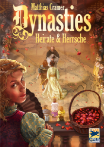 Dynasties : Heirate & Herrsche